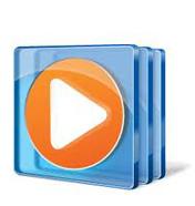 Windows Media Plaer 11.0 媒体播放器